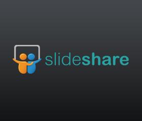 Presentaciones en línea slideshare